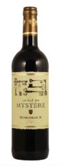 Вино La Cle du Mystere, 0,75 л.