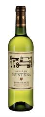 Вино La Cle du Mystere blanc, 0,75 л.