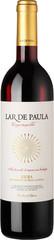 Вино Lar de Paula Tempranillo 2016, 0,75 л.