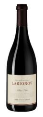 Вино Larionov Pinot Noir Igor Larionov, 0,75 л.