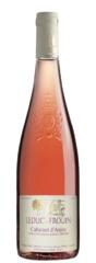 Вино Leduc-Frouin Cabernet d'Anjou, 0,75 л.