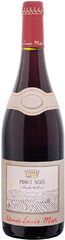 Вино Louis Max, Haute Vallee Pinot Noir, Pays d'Oc IGP, 0,75 л.