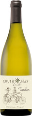 Вино Louis Max Tandem Chardonnay-Viognier Pays D'Oc IGP, 0,75 л.