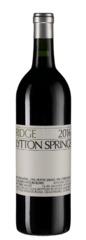Вино Lytton Springs Ridge Vineyards 2017, 0,75 л.