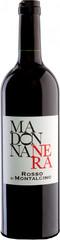 Вино Madonna Nera Rosso di Montalcino DOC 2015, 0,75 л.