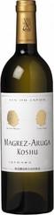 Вино Magrez Aruga 2016, 0,75 л.
