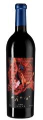 Вино Mantra Мерло 2017 , 0,75 л.