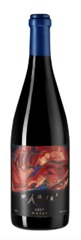 Вино Mantra Шираз, 0,75 л.