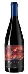 Вино Mantra Шираз 2017, 0,75 л.