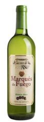 Вино Marques de Fuego Blanco, 0,75 л.