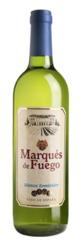 Вино Marques de Fuego Blanco Semi-sweet, 0,75 л.
