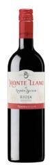 Вино Monte Llano Tinto, 0,75 л.