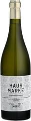 Вино Moric Hausmarke Weiss, 0,75 л.