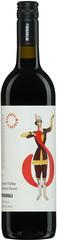 Вино Mtavruli Alazani Valley Red Semi Sweet, 0,75 л.