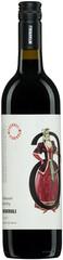 Вино Mtavruli Mukuzani Red Dry, 0,75 л.