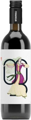 Вино Mtavruli Pirosmani, 0,75 л.