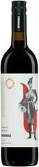 Вино Mtavruli Saperavi Red Dry, 0,75 л.