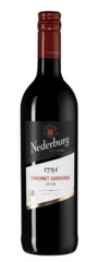 Вино Nederburg 1791 Cabernet Sauvignon Distell, 0,75 л.