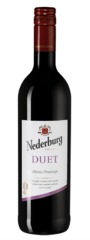 Вино Nederburg Duet Shiraz Pinotage Distell, 0,75 л.