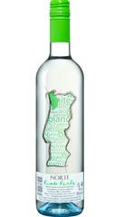 Вино Norte Vinho Verde DOC Manuel da Costa Carvalho Lima & Filhos, 0,75 л.