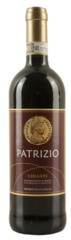 Вино Patrizio Chianti, 0,75 л.