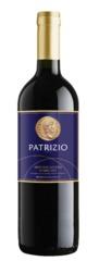 Вино Patrizio Montepulciano D'Abruzzo, 0,75 л.