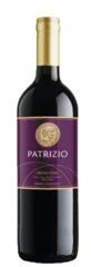 Вино Patrizio Primitivo, 0,75 л.