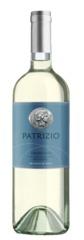 Вино Patrizio Trebbiano Rubicone, 0,75 л.