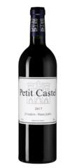 Вино Petit Castel Domaine du Castel, 0,75 л.