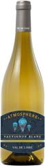 Вино Pierre Chainier Atmosphere Sauvignon Blanc Val de Loire IGP, 0,75 л.