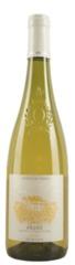 Вино Pierre Chainier Cour de Pocé Anjou Blanc semi-sweet, 0,75 л.