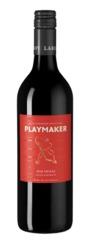 Вино Playmaker Shiraz Igor Larionov, 0,75 л.