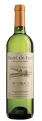Вино Pont de Fort Blanc, 0,75 л.