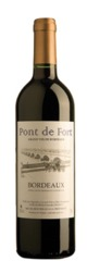 Вино Pont de Fort Rouge, 0,75 л.