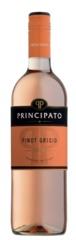 Вино Principato Pinot Grigio Rosato Provincia di Pavia IGT, 0,75 л.