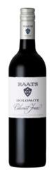 Вино Raats Dolomite Cabernet Franc, 0,75 л.