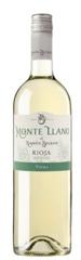 Вино Ramon Bilbao Monte Llano Blanco, 0,75 л.