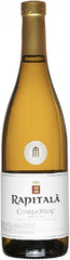 Вино Rapitala Chardonnay Sicilia DOC, 0,75 л.