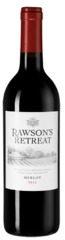 Вино Rawson's Retreat Merlot, 0,75 л.