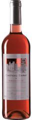 Вино Rose de Barat Bordeaux AOC, 0,75 л.