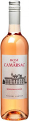 Вино Rose de Camarsac Bordeaux AOC,  0,75 л.