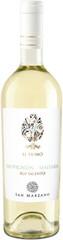 Вино San Marzano, Il Pumo Sauvignon Malvasia, 0.75 л.