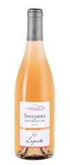 Вино Sancerre Les Grandmontains Rose Domaine Laporte, 0,75 л.