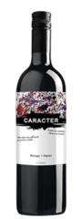 Вино Santa Ana Caracter Shiraz-Malbec, 0,75 л.