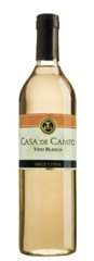 Вино Santa Ana Casa de Campo Blanco, 0,75 л.