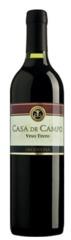 Вино Santa Ana Casa de Campo Tinto, 0,75 л.