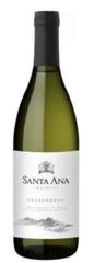 Вино Santa Ana Chardonnay, 0,75 л.