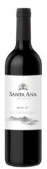 Вино Santa Ana Merlot, 0,75 л.