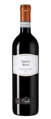 Вино Sante Rive Bardolino Cielo, 0,75 л.