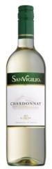 Вино SanVigilio Chardonnay, 0,75 л.